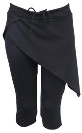 Šorti Bars Womens Sport Breeches Black 62 S