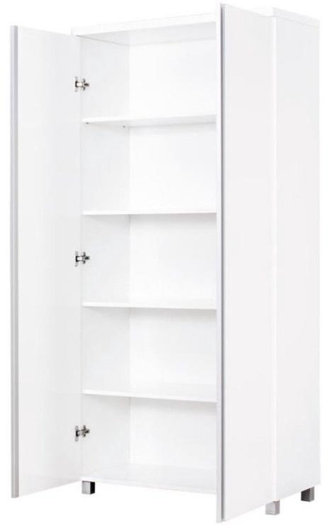 Skapis Bodzio Bookshelf AG25 White