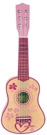 Ģitāra Bontempi Small Wooden Guitar 225572