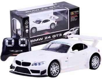 Bērnu rotaļu mašīnīte BMW Z4 GT3