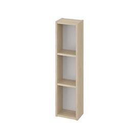Cersanit Moduo 20 Wall Cabinet Oak