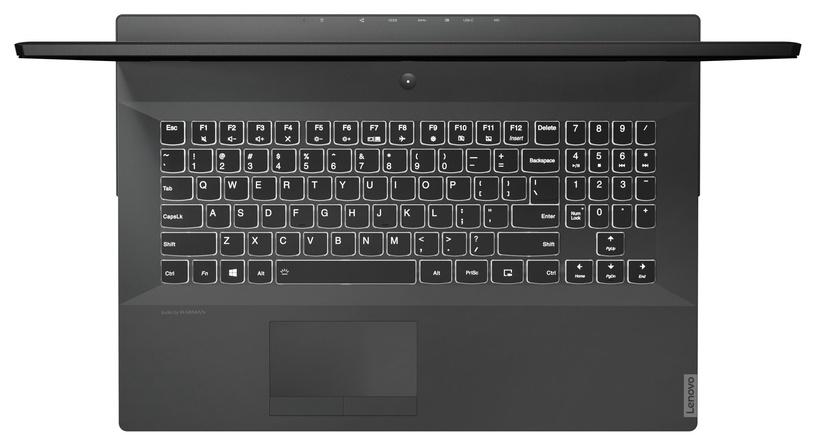 Lenovo Legion Y540-17IRH Black 81Q4009DPB