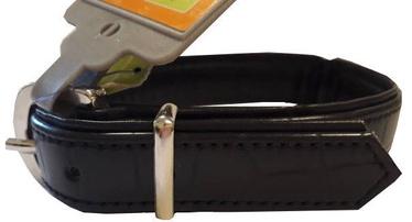 Hunter Collar Croque Art Black 40cm