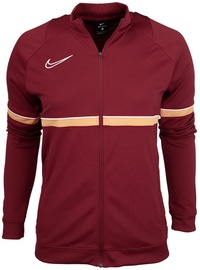 Džemperi Nike Dri-FIT Academy 21 CV2677 677 Maroon L