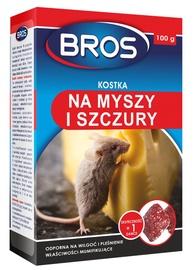 INDE VASKS ŽURK./PEL. BROS 100G 054 B LV