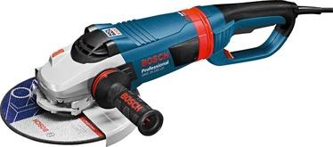 Slīpēšanas mašīnas Bosch GWS 26-230 LVI Angle Grinder