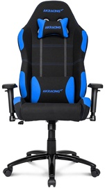 AKRacing Gaming Chair Core EX Black/Blue