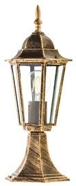 Verners E27 Lantern 045538 Gold