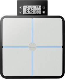 Весы для тела Medisana BS460 40482