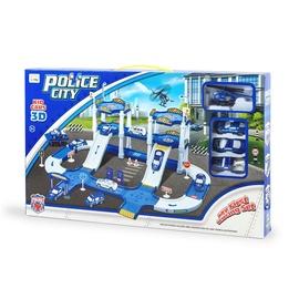 SN My First Racing Set Police City 513120937