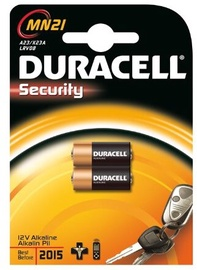 BATERIJA DURACELL SECURITY MN21 2 GAB