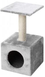 Skrāpis kaķiem Europet Bernina Classic Eco Abey Gray, 60 cm