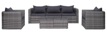Садовый диван VLX 44159, серый