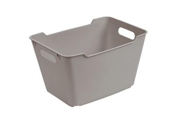 Keeeper Lotta Storage Box 12l Grey