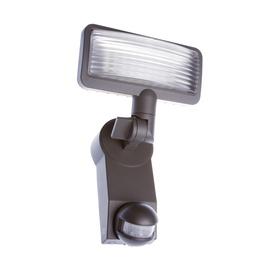 Brennenstuhl LH2705 13.5W Outdoor Spotlight with Motion Sensor