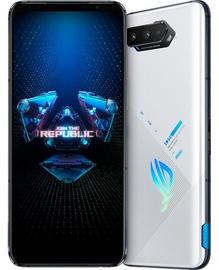 Mobilais telefons Asus ROG Phone 5, balta, 16GB/256GB