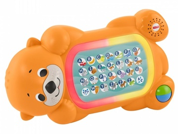 Interaktīva rotaļlieta Fisher Price Linkimals A To Z Otter GKC32, EN