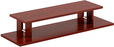 Skyland Born B 801 Table Top 142.6x25x45cm Burgundy