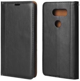 Mocco Elegance Magnet Book Case For Huawei P10 Lite Black