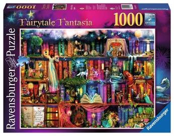 Пазл Ravensburger Fairytale Fansia 19417, 1000 шт.