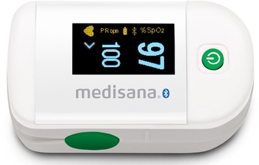 Asinsspiediena mērītājs Medisana, Sensora
