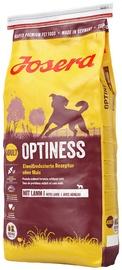 Сухой корм для собак Josera Optiness Adult Dog Food 15kg