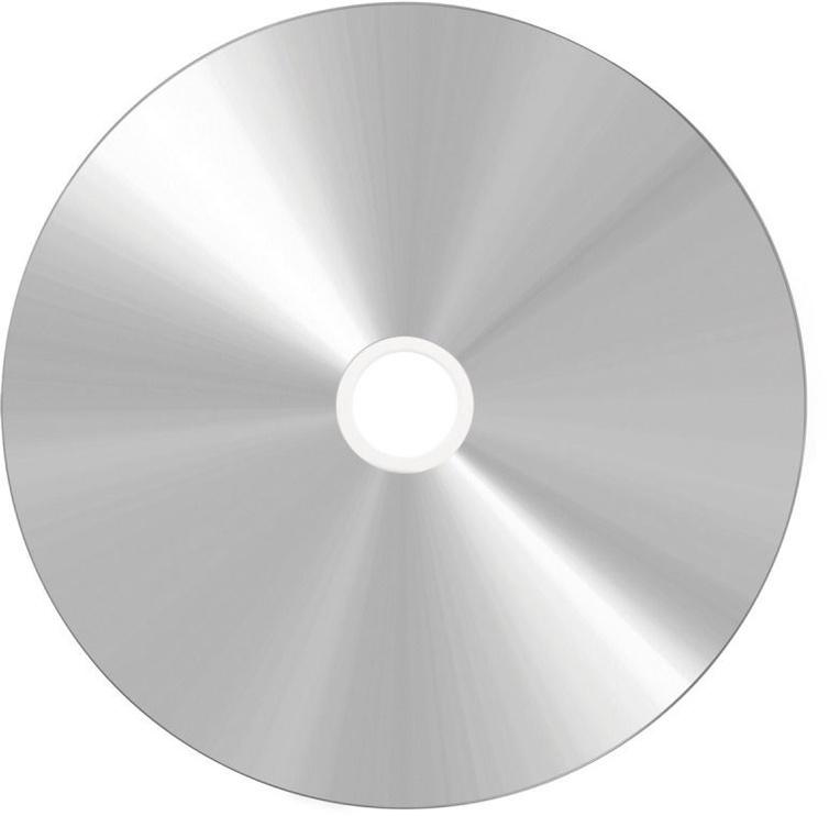 Verbatim Plate DVD 4.7GB 50pcs 43645