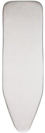 Brabantia Ironing Board Cover 124 x 38 cm Metalized