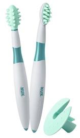 Nuk Training Toothbrush Set 10256205