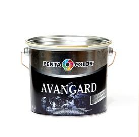 Krāsa Pentacolor Avangard Dispersion Emulsion Paint White 4.5l