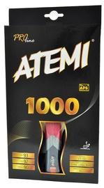 Atemi Ping Pong Racket 1000