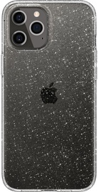 Spigen Liquid Crystal Back Case For Apple iPhone 12 Pro Max Glitter Crystal