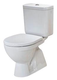 Tualete Jika Lyra Plus H8263860002421, 360x630 mm