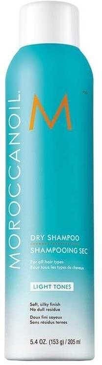 Moroccanoil Shampoo Light Tones 205ml