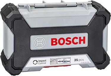 Набор инструментов Bosch 2608577148, 35 шт.