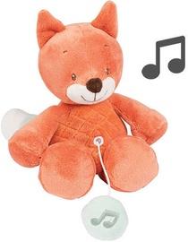 Interaktīva rotaļlieta Nattou Mini Oscar Fox