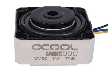 Alphacool Laing DDC310 Single Edition Silver