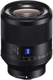 Objektīvs Sony Planar T* FE 50mm F1.4 ZA, 778 g