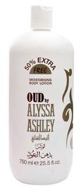 Лосьон для тела Alyssa Ashley Oud, 750 мл