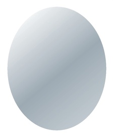 Зеркало Stikluva STV-80, подвесной, 40x50 см
