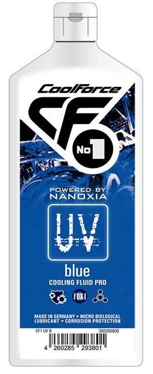 Nanoxia CF1 UV Blue 1L