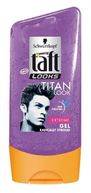 Schwarzkopf Taft Titan Look Extreme Hair Gel 150ml