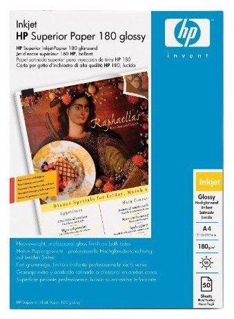 HP Brochure+Flyer A4