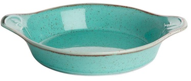 Porland Seasons Serving Plate D17cm Turquoise