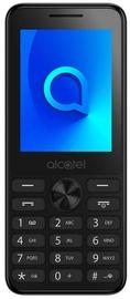 Mobilais telefons Alcatel 2003D, melna, 4MB/4MB