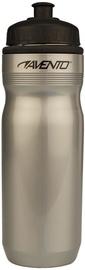 Dzeramā ūdens pudele Avento, sudraba, 0.7 l