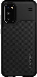 Spigen Hybrid NX Back Case For Samsung Galaxy S20 Matte Black