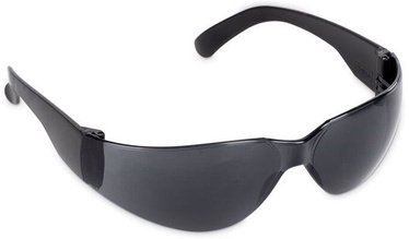 Kreator Safety Glasses Black KRTS30006