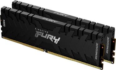 Оперативная память (RAM) Kingston Fury Renegade DDR4 16 GB CL16 3200 MHz