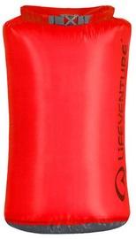 Lifeventure Ultralight Dry Bag 25l Red